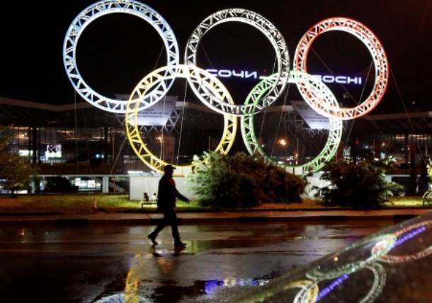 Митинг в поддержку олимпийских спортсменов состоится в Краснодаре