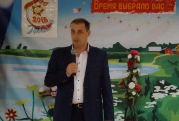 Глава Супсехского округа Анапы попался на вымогательстве 14 млн рублей