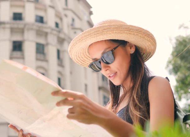 Приток туристов в Краснодар собираются увеличить в два раза