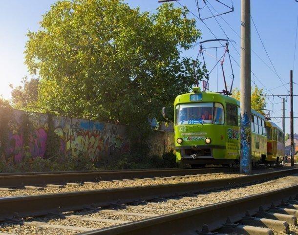 ВКраснодаре будет менее трамваев