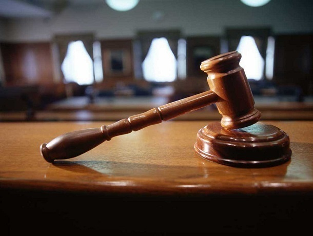ВКраснодаре вынесли обвинительный вердикт угрожавшему семье оружием участнику банды