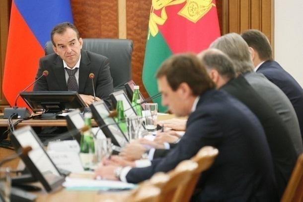 Губернатор Кубани проверит подачу тепла в дома жителей края