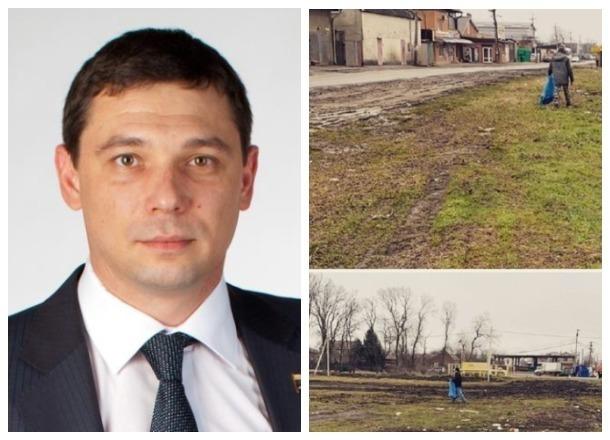 Мэр Краснодара призвал горожан поддержать челлендж #trashtag