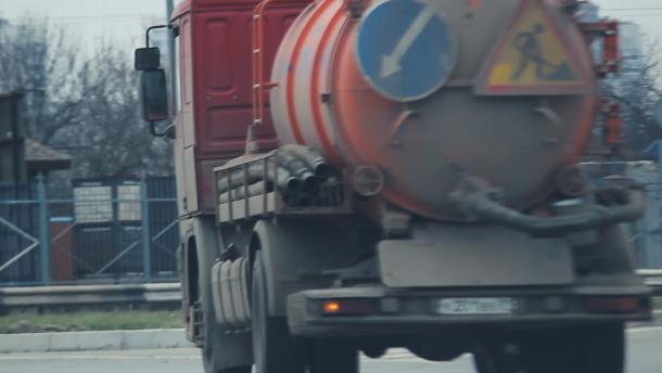 «Черные ассенизаторы» почти полностью исчезли на один день в Краснодаре