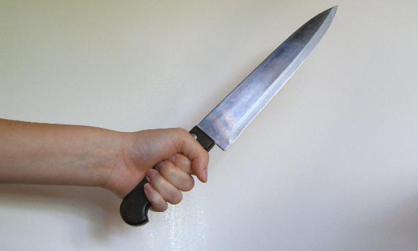 Гражданин Сочи зарезал кухонным ножом своего дядю