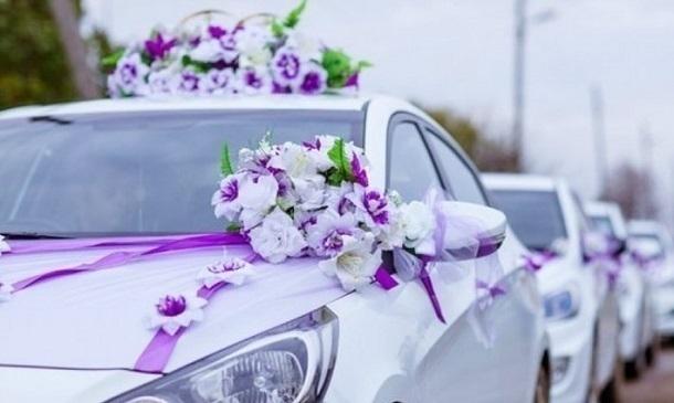 Житель Геленджика дал автоматную очередь из машины свадебного кортежа