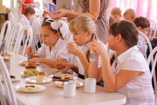 Что думают краснодарцы о возможном запрете проноса еды в школу