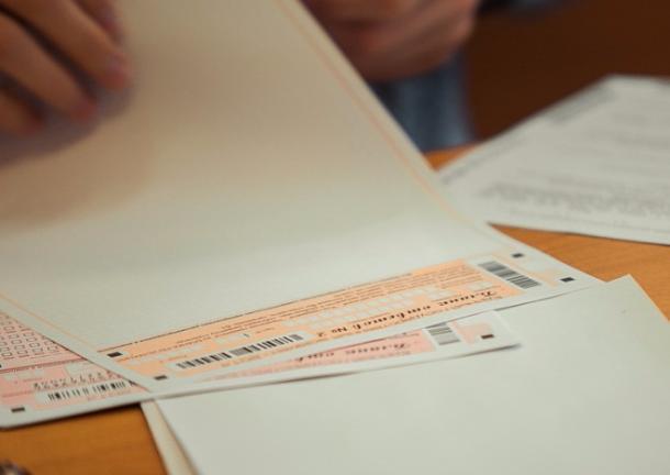 Родителям краснодарских выпускников предлагают попробовать сдать ЕГЭ по русскому языку