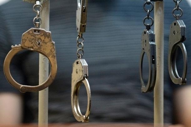 ВКраснодаре получившего взятку в60 млн полицейского приговорили кусловному сроку