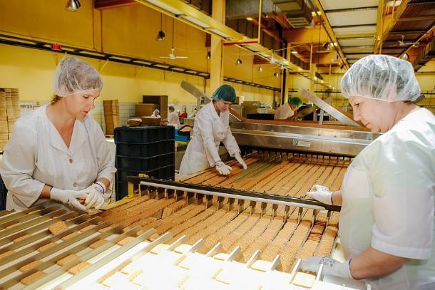 На Кубани планируют реализовать 140 инвестиционных проектов
