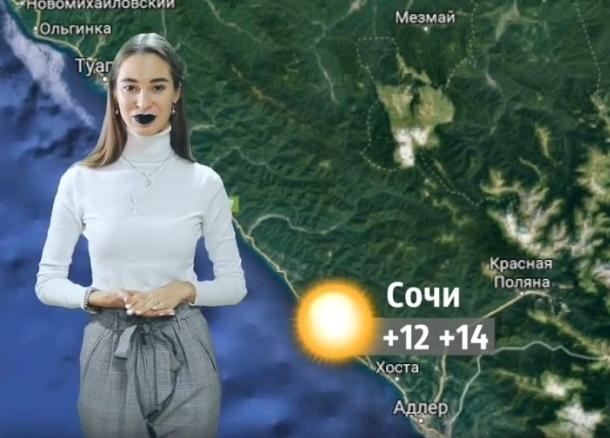 Какую погоду ждать в Краснодарском крае 8 и 9 декабря