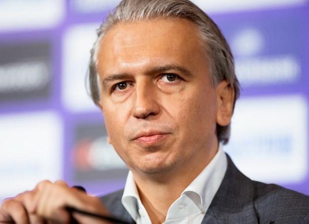 Кандидат в президенты РФС не удовлетворен судом над хавбеком «Краснодара»
