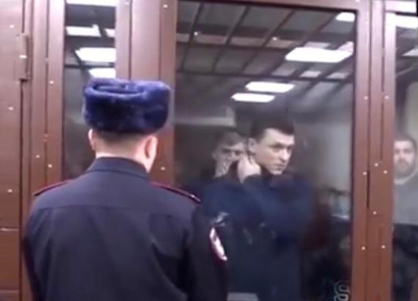 «Слова следствия — просто шаблоны», - заявил хавбек «Краснодара» Мамаев на заседании суда по апелляции