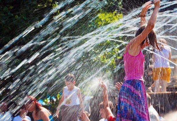 МЧС: Жара до40 градусов сохранится некоторое количество дней вСочи