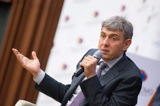 Краснодарский бизнесмен Галицкий стал членом исполнительного комитета РФС
