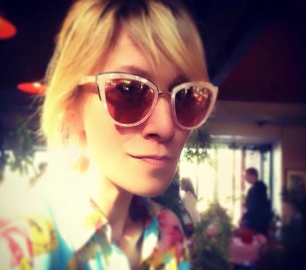 Представитель МИД России Мария Захарова разрекламировала отдых в Сочи