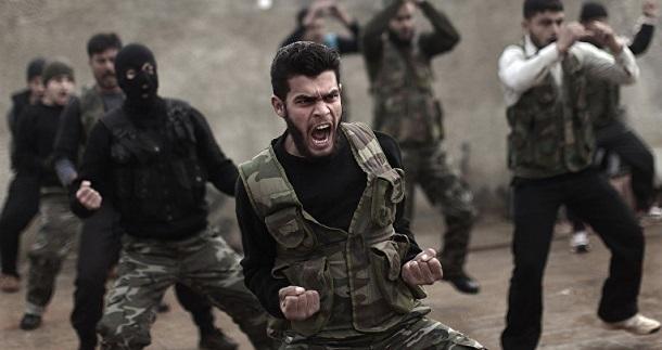 Под Краснодаром арестован вербовщик террористической группировки ИГИЛ