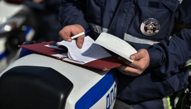 Автомобилисты заплатят 2500 рублей за не пропущенных краснодарцев, и другие изменения в ПДД