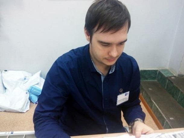 Альтернативная служба: будущий священник рассказал о работе на почте в Краснодаре