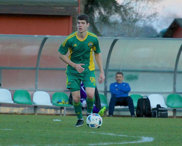 «Кубань» проиграла из-за забитого на последних минутах гола
