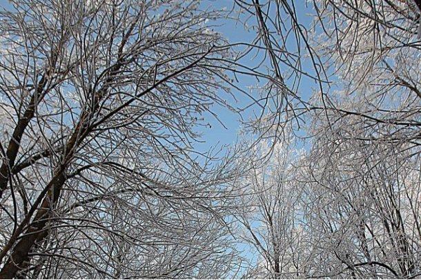 МЧС: НаКраснодарский край надвигается метель ипохолодание