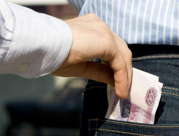 ВКраснодаре задержали серийных карманников