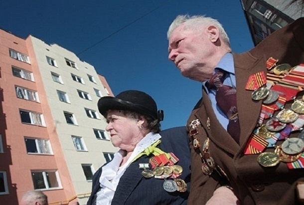 Ветераны в честь 75-летия освобождения Кубани от фашистов получат жилье