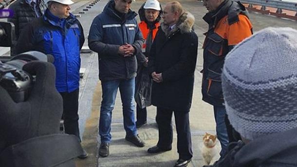 Неменее 5-ти тыс. строителей моста вКрым планируют проголосовать навыборах