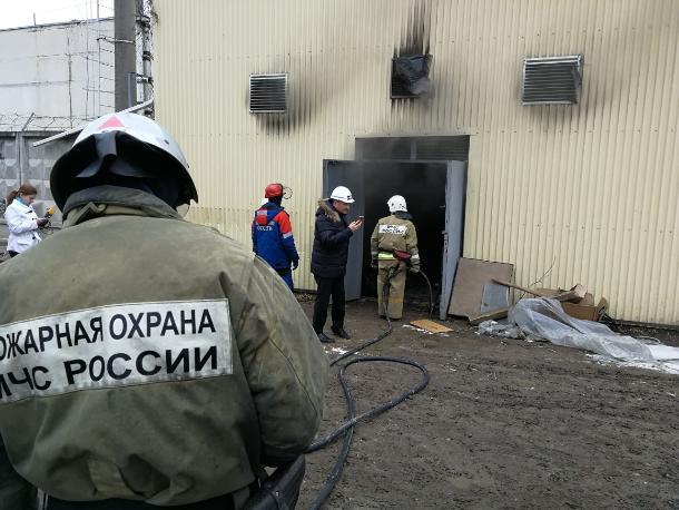 ВКраснодаре аварийное отключение света затронуло работу 10 подстанций