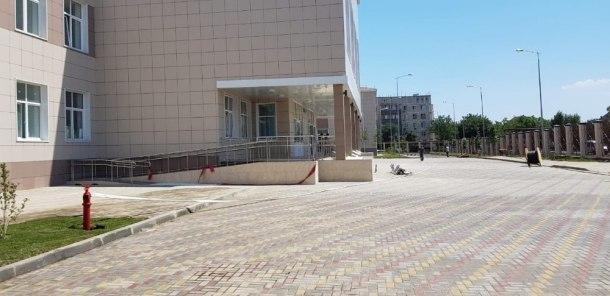 В Краснодаре откроется новая школа