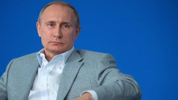 Путин не планирует пока посетить подтопленные районы Кубани