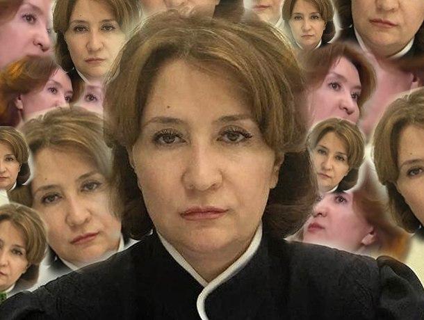 «Все мы побудем Хахалевой»: будут выносить решения судов жители Краснодарского края, правда бесплатно