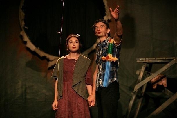 В «Одном театре» Краснодара появится малая сцена
