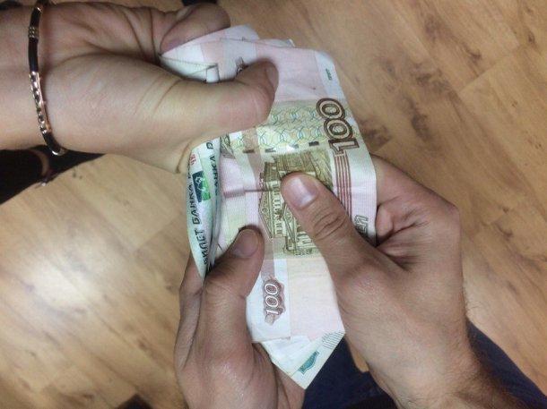 Заоскорбление собственной женщины чеченец вымогал украснодарца 100 тыс руб.
