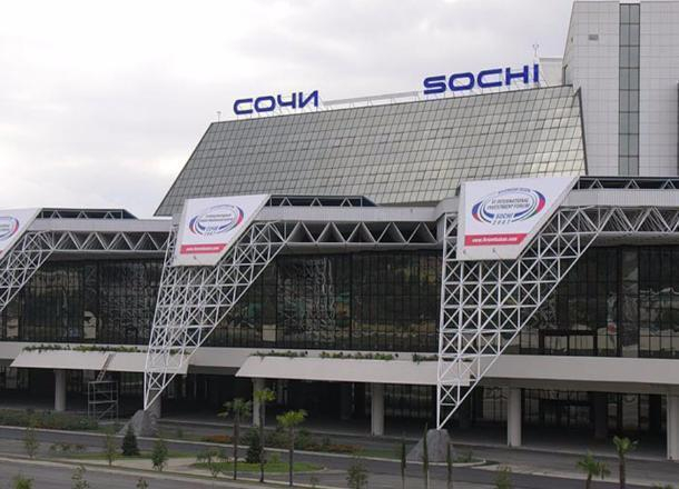 Аэропорт Сочи встретил 4-миллионного пассажира