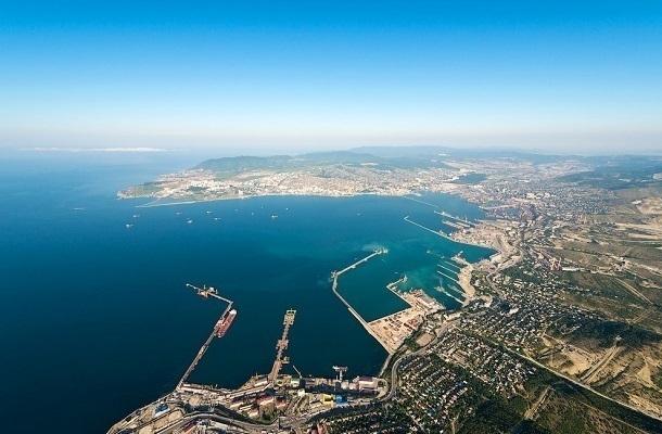 Порт Новороссийска поднялся в ТОП-3 по контейнерообороту