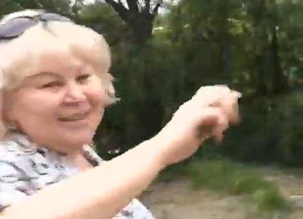 Следком проверит нападение «судьи» на жительницу Кубани