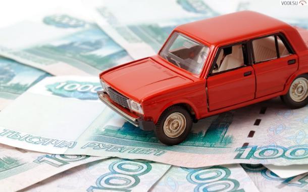Простили налоги, но не всем автомобилистам Краснодарского края