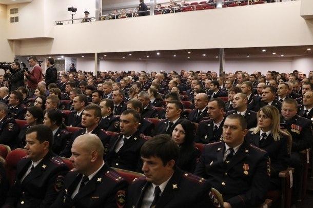 В Краснодаре до конца года откроют два отделения полиции