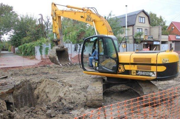 Власти Краснодара нааукционах поремонту дорог сэкономили 230 млн руб.