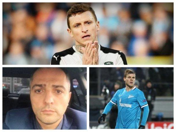 Адвокат кущевской банды Цапка будет защищать Мамаева и Кокорина