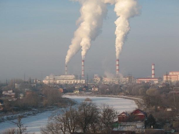 НаКраснодарской ТЭЦ впервый раз отключилась турбина