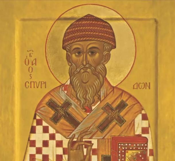 Мощи святого Спиридона Тримифунтского доставят в Краснодар