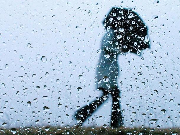 Следующая неделя на Кубани начнется с ливней