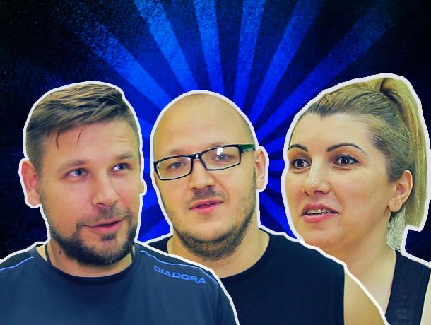 ГОЛОСОВАНИЕ: Стас, Ваня или Сюзанна - кто продолжит участие в проекте «Сбросить Лишнее»?