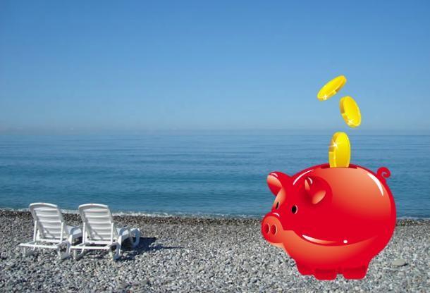 Благодаря курортному сбору за июль Сочи заработал 8 млн рублей