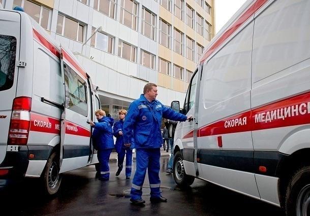 ВДинском районе вДТП срейсовым автобусом погибли три человека