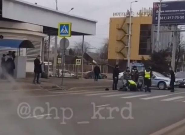 В полиции Краснодара прокомментировали драку на Тургеневском мосту