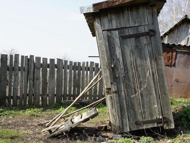 «Туалет есть, но он на улице»: все тяготы обучения чувствуют на себе школьники из Краснодарского края