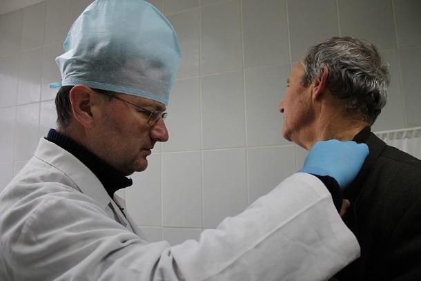 Онкологи вовремя диагностировали рак у 39 жителей Краснодарского края